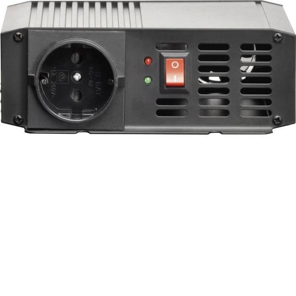 Inverter - VOLTCRAFT Inverter PSW 300-12-G 300 W 12 V/DC - 230 V/AC -