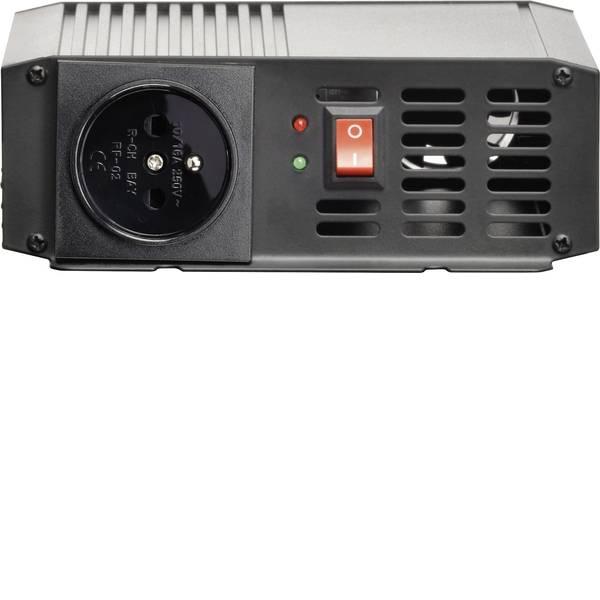 Inverter - VOLTCRAFT Inverter PSW 300-12-F 300 W 12 V/DC - 230 V/AC -