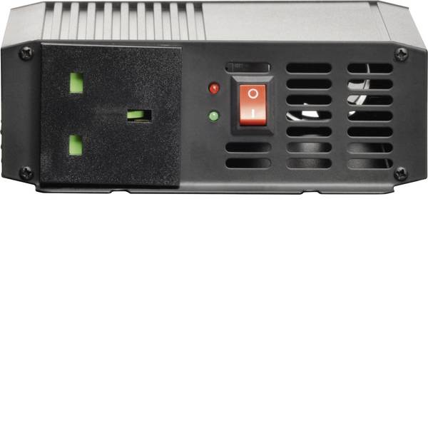Inverter - VOLTCRAFT Inverter PSW 300-24-UK 300 W 24 V/DC - 230 V/AC -