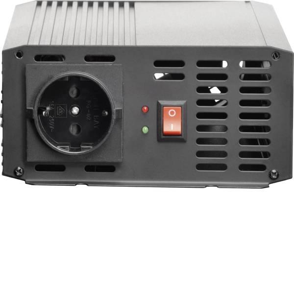 Inverter - VOLTCRAFT Inverter PSW 1000-12-G 1000 W 12 V/DC - 230 V/AC -