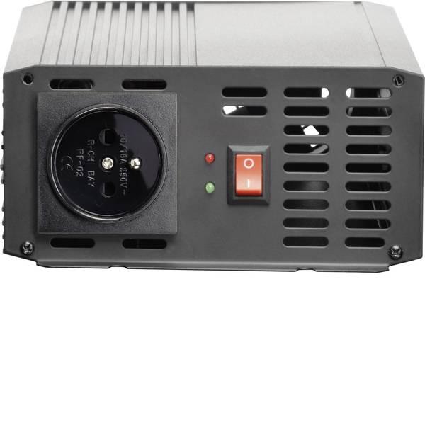 Inverter - VOLTCRAFT Inverter PSW 1000-24-F 1000 W 24 V/DC - 230 V/AC -