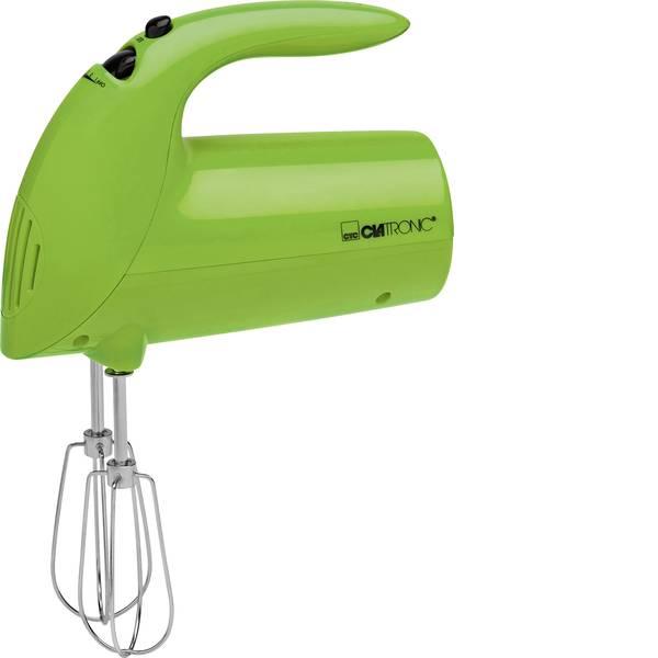 Sbattitori elettrici - Clatronic HM 3014 Sbattitore elettrico 250 W Verde -