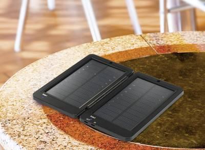 VOLTCRAFT SL-6 Power bank solare