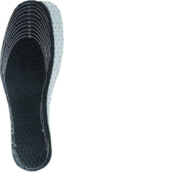 Solette per scarpe - solette Misura: 36-46 L+D worky Sani-Star 2472 1 Paia -