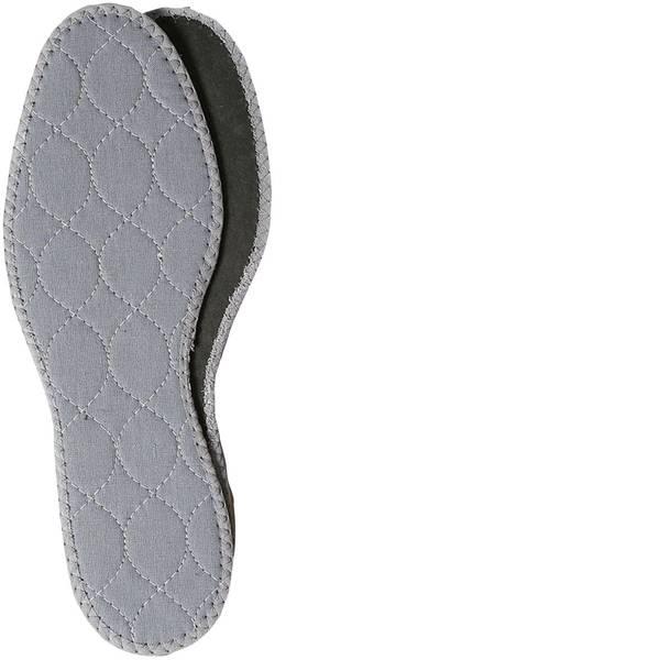Solette per scarpe - solette Misura: 42 L+D worky AKTIV-STAR 2473 1 Paia -