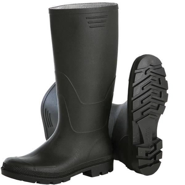 Scarpe antinfortunistiche - Stivali di sicurezza Misura: 40 Nero L+D Nero 2495 1 Paia -