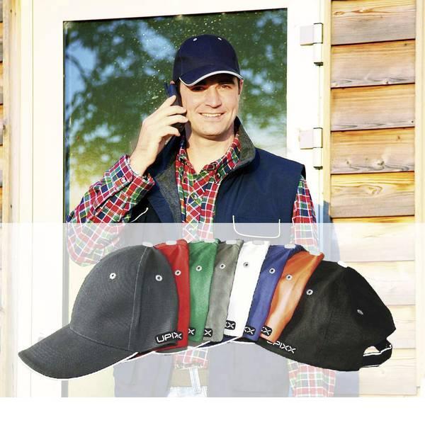 Cappellini e berretti di protezione - Basecap Blu reale L+D Upixx Nils 4039 -