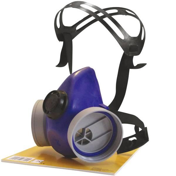 Mascherine per la protezione delle vie respiratorie - Respiratore a semimaschera senza filtro L+D Upixx New Eurmask 26201 -