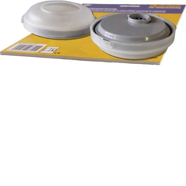 Filtri per protezione delle vie respiratorie - L+D Upixx Eurfilter ETNA 26245 Filtro-livello protezione: P2 R 2 pz. -