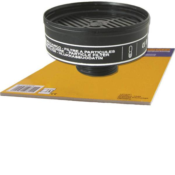 Filtri per protezione delle vie respiratorie - L+D Upixx PANAREA Eurfilter 26255 Filtro-livello protezione: EN 143:2000+A1:2006 1 pz. -