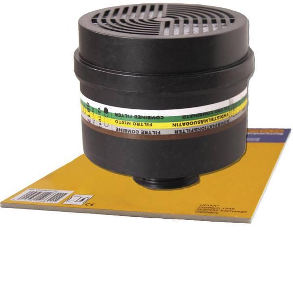 Filtri per protezione delle vie respiratorie - L+D Upixx PANAREA Eurfilter 26257 Filtro-livello protezione: ABEK2P3R 1 pz. -