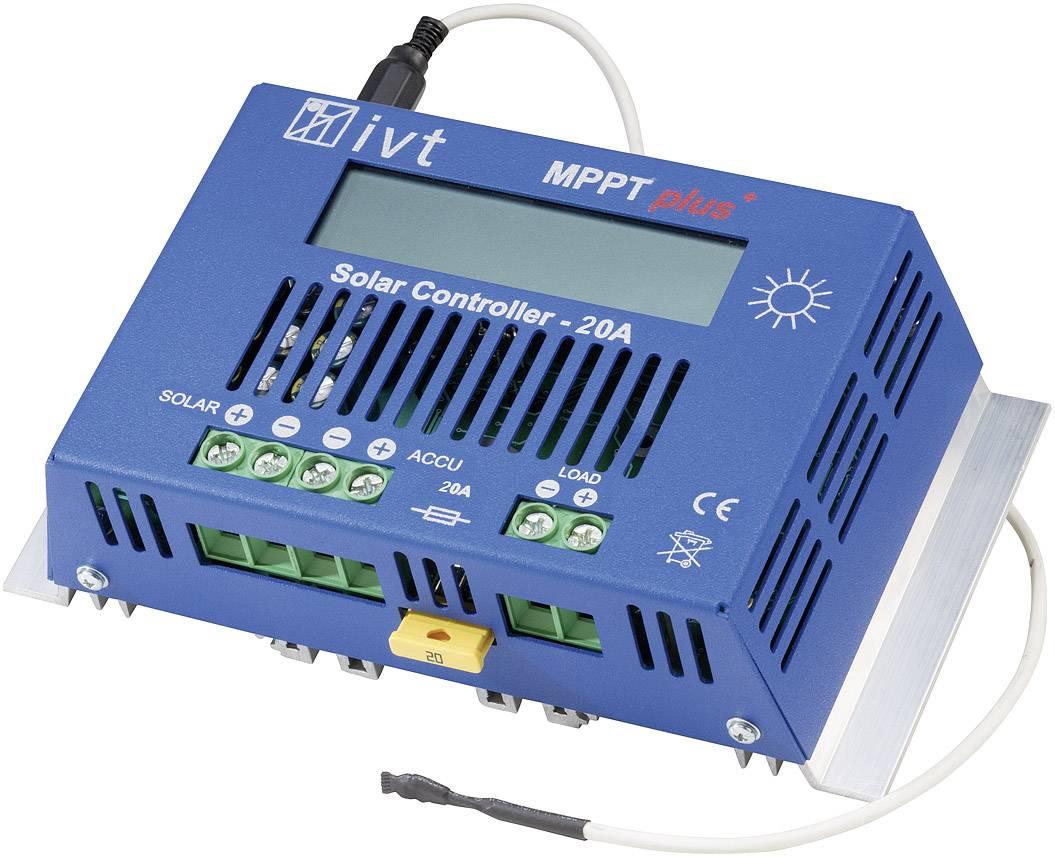 Kemo m149 Solar-Regolatore di Carica Solare Ricarica Controller