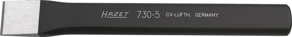 Grigio Hazet 730-6 Scalpello per Meccanica 200 mm