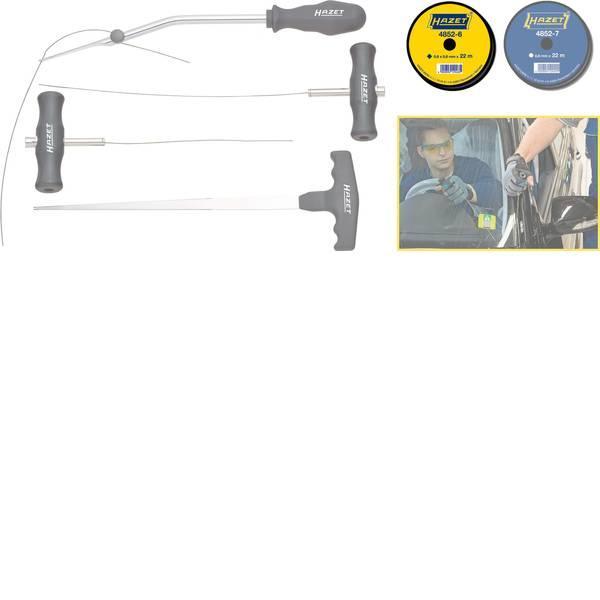 Strumenti speciali per auto - Filo da taglio, quadro 4852-6 Hazet 4852-6 -
