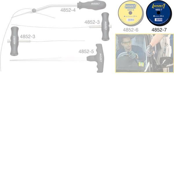 Strumenti speciali per auto - Filo da taglio, tondo 4852-7 Hazet 4852-7 -