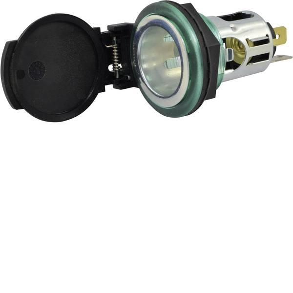 Accessori per presa accendisigari - BAAS Presa accendisigari con coperchio a molla ZA22 Adatto per Accendisigari -