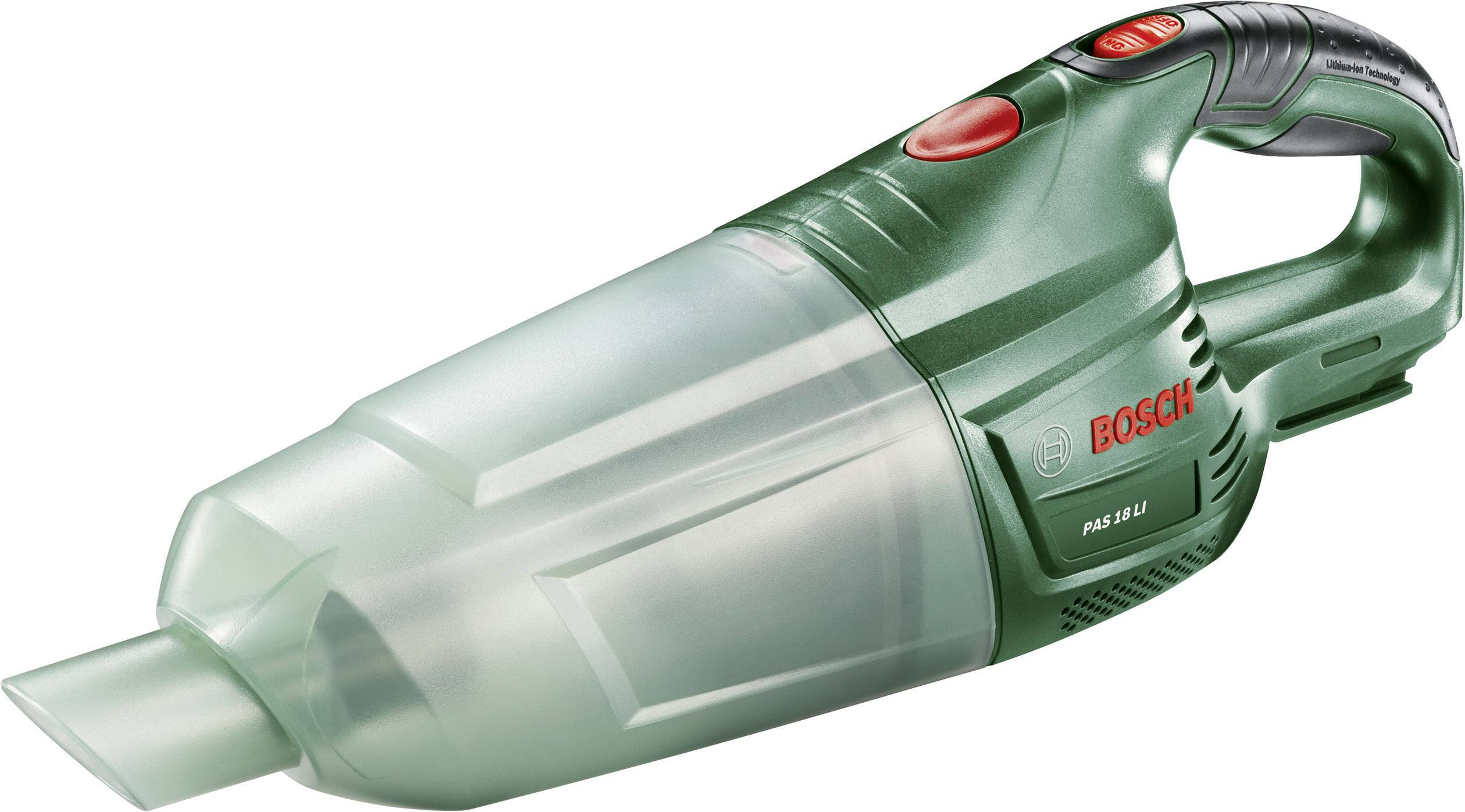 Aspirapolvere a batterie Bosch Home