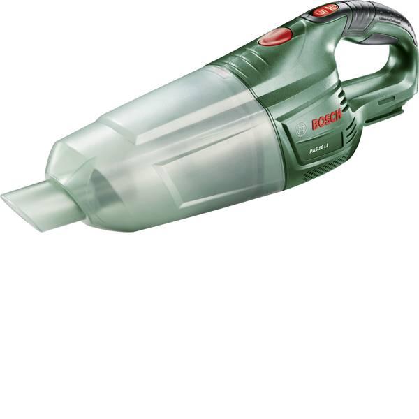 Aspirabriciole - Bosch Home and Garden PAS 18 LI Aspirapolvere a batterie 18 V Verde -