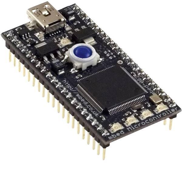 Kit e schede microcontroller MCU - NXP Semiconductors Scheda di sviluppo OM11043 LPC1700 -