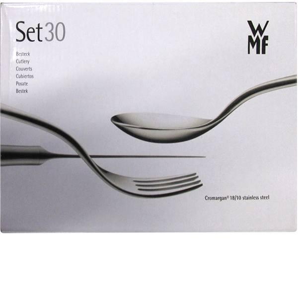 Stoviglie, posate e bicchieri - WMF Kit posate Palma 30 pezzi -