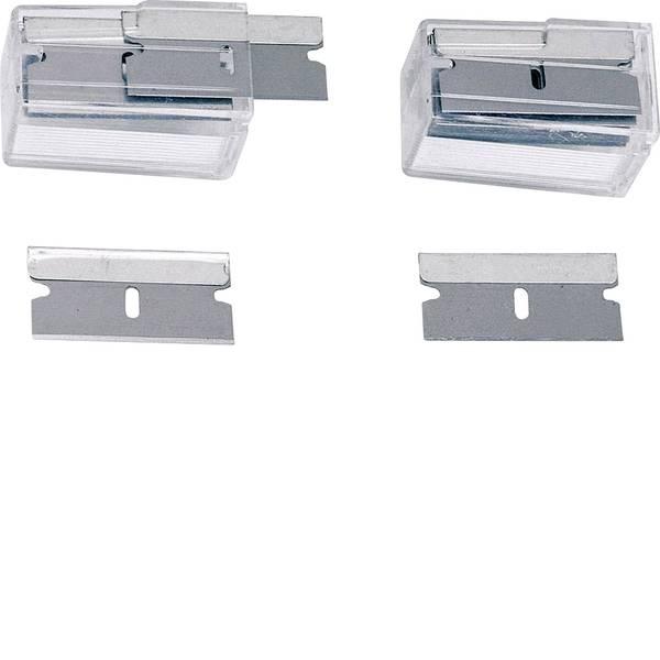 Strumenti speciali per auto - Lama di ricambio per raschietto (confezione da 100 pezzi) Kunzer 7EK90 -