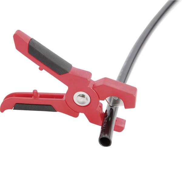 Strumenti speciali per auto - Maneggevole per tubi PA per tubi con diametro da 3 fino a 13 mm Kunzer 7PARA1 -