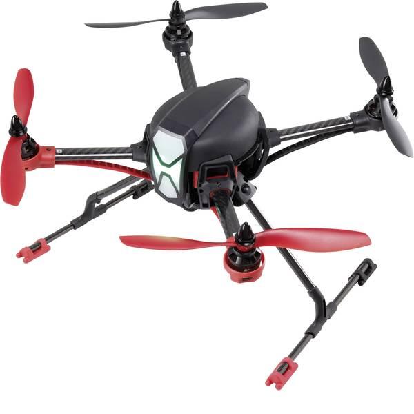 Quadricotteri e droni - RC Logger RC EYE NovaX 350 PLUS Quadricottero RtF -