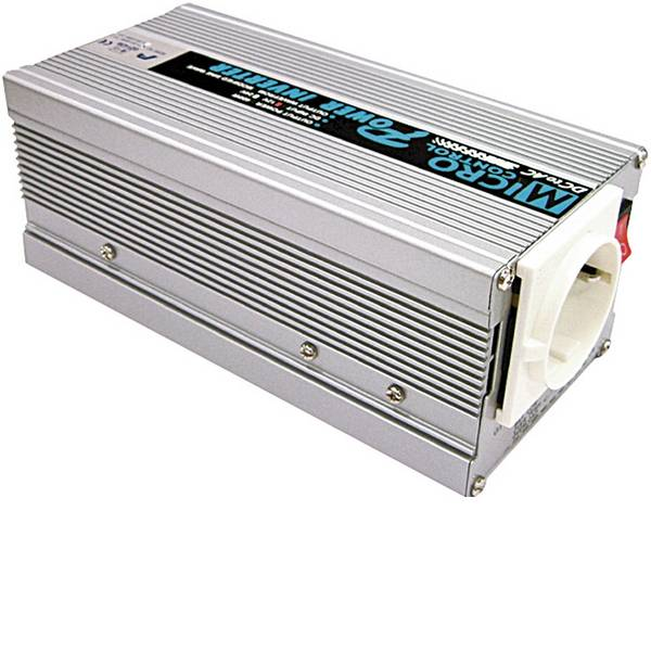 Inverter - Mean Well Inverter A301-300-F3 300 W 12 V/DC - -