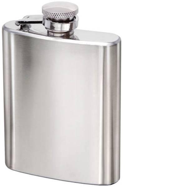 Thermos e tazze termiche - MATO Bombay Fiaschetta Acciaio inox (spazzolato) 0.9 l 4136 -