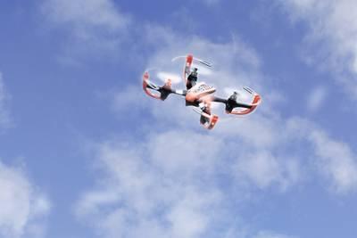 ACME zoopa Q155 roonin Quadricottero RtF Principianti