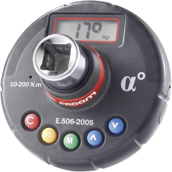 Chiavi dinamometriche - Facom E.506-200S E.506-200S Adattatore di coppia 1/2 (12.5 mm) 10 - 200 Nm -