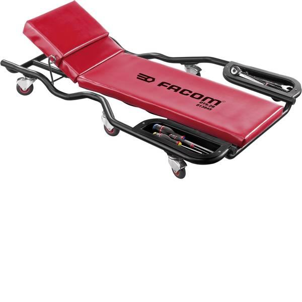 Strumenti speciali per auto - Carrello pianale da ispezione su ruote Facom DTS.2B -