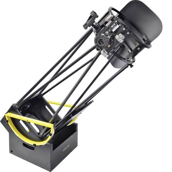 Telescopi - Explore Scientific Ultra Light Dobson 254 mm Telescopio a specchi Azimutale Dobson, Ingrandimento 40 fino a 500 x -