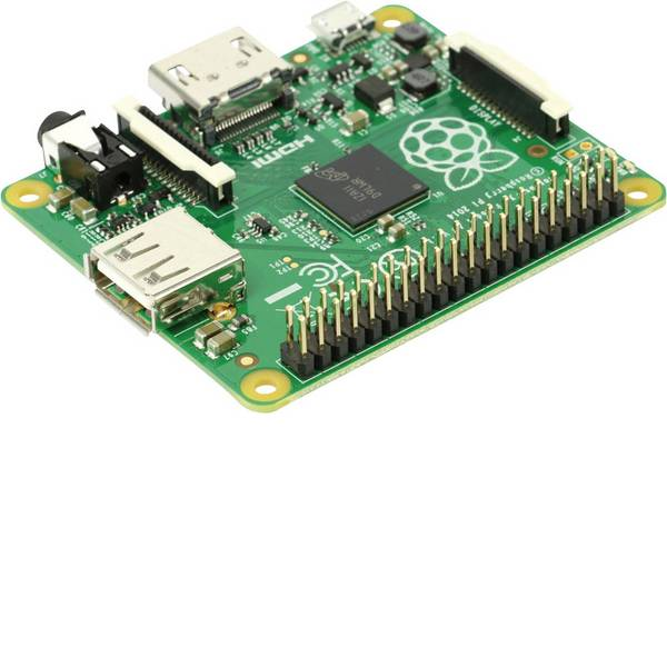 Schede di sviluppo e Single Board Computer - Raspberry Pi® A+ RP-A+ 256 MB 1 x 0.7 GHz Raspberry Pi® -