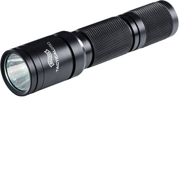 Torce tascabili - Walther Tactical 250 LED Torcia tascabile a batteria 250 lm 128 g -