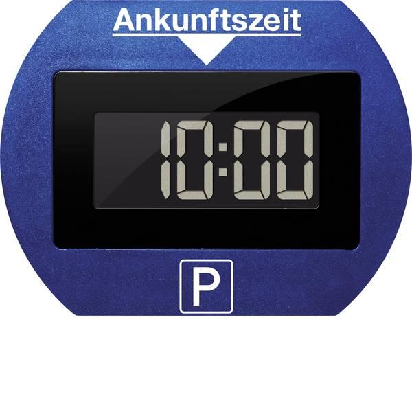 Accessori comfort per auto - Disco orario Needit ParkLite 1411 100 mm x 77 mm x 18 mm autoadesivo -