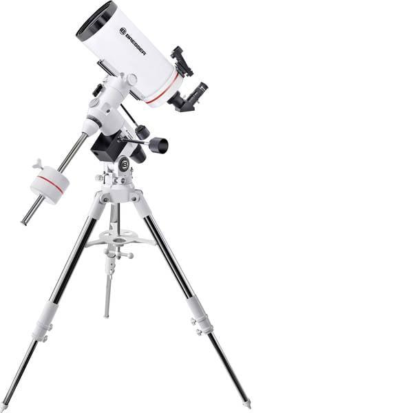 Telescopi - Bresser Optik Messier MC-127/1900 EXOS-2 Telescopio a specchi Maksutov-Cassegrain Catadiottrico, Ingrandimento 73 fino a  -
