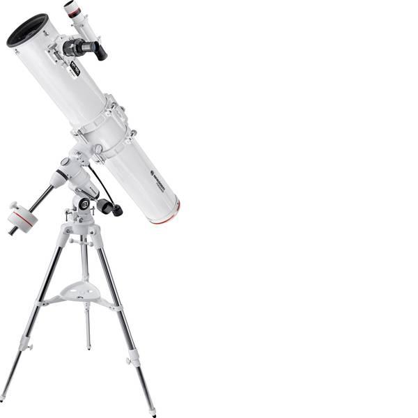 Telescopi - Bresser Optik Messier NT-150L/1200 EXOS-1/EQ4 Telescopio a specchi Equatoriale Newton, Ingrandimento 46 fino a 300 x -