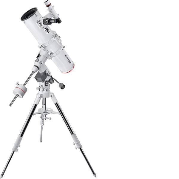 Telescopi - Bresser Optik Messier NT-150S/750 EXOS-2 Telescopio a specchi Equatoriale Newton, Ingrandimento 29 fino a 300 x -