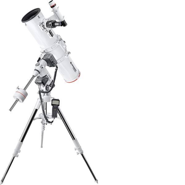 Telescopi - Bresser Optik Messier NT-150S/750 EXOS-2 GOTO Telescopio a specchi Equatoriale Newton, Ingrandimento 29 fino a 300 x -