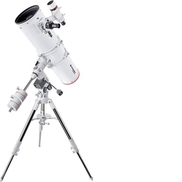 Telescopi - Bresser Optik Messier NT-203/1000 EXOS-2/EQ5 Telescopio a specchi Equatoriale Newton, Ingrandimento 36 fino a 400 x -