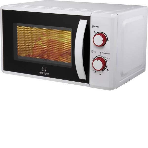 Forni a microonde - Renkforce Forno a microonde 700 W -
