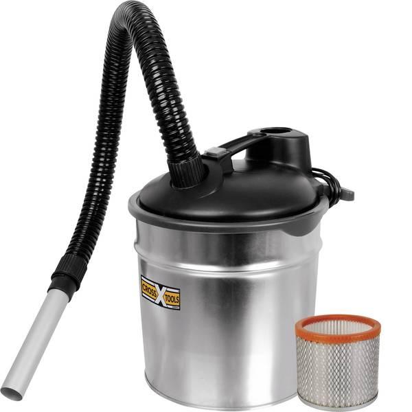 Bidoni aspiratutto - CrossTools CAS 1100 EU 68518 Aspiraceneri 1100 W 18 l -