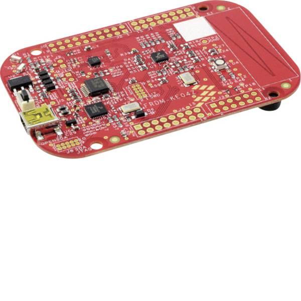 Kit e schede microcontroller MCU - NXP Semiconductors Scheda di sviluppo FRDM-KE04Z FRS Kinetis E/EA -