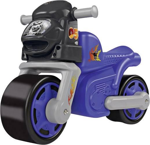 Bici Big CLASSIC-BIKE Blu-nero