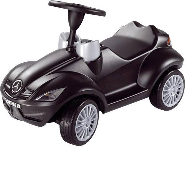 Auto a spinta - BIG SLK-Bobby-Benz nero -
