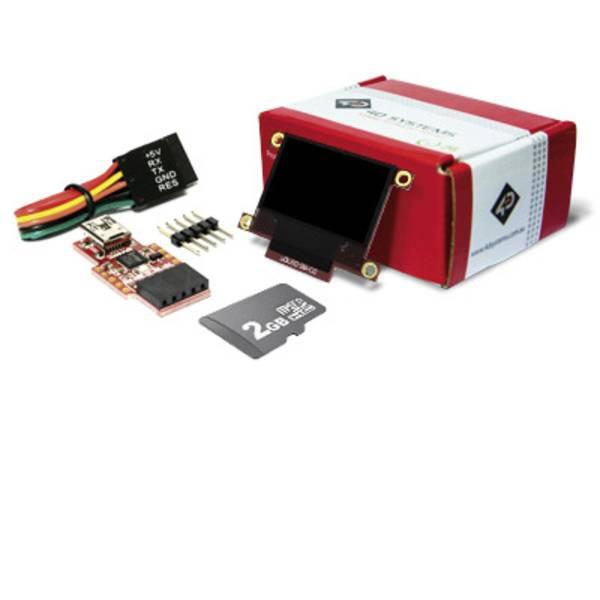 Kit e schede microcontroller MCU - 4D Systems Scheda di sviluppo SK-96-G2 -