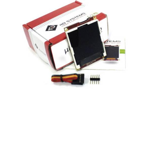 Kit e schede microcontroller MCU - 4D Systems Scheda di sviluppo SK-144-G2 -
