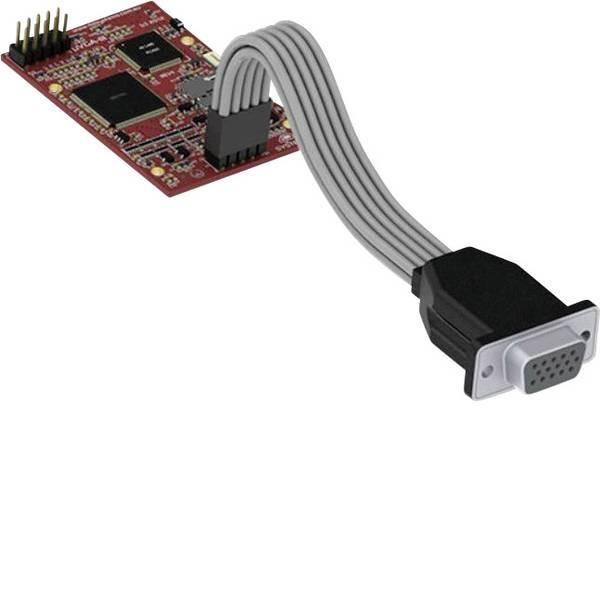 Kit e schede microcontroller MCU - 4D Systems Scheda di sviluppo SK-uVGAIII -
