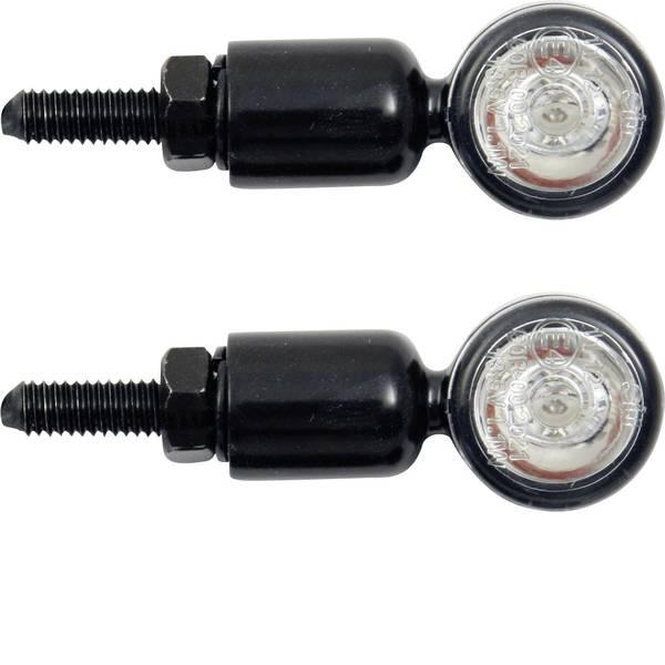 Luci per moto - Indicatore LED Quad, ATV Devil Eyes 611000 Alluminio -